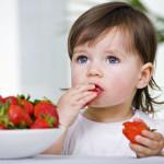 Como Alimentar Crianças de 6 a 12 meses