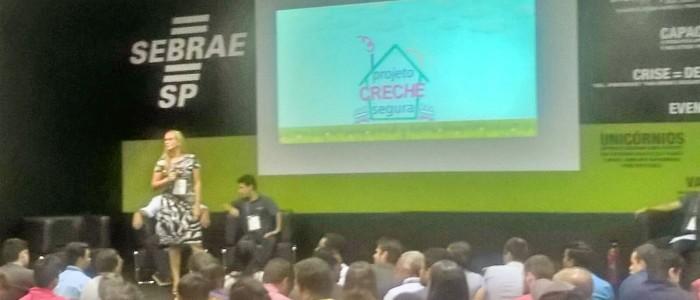 Feira Empreendedor Sebrae - Startup World