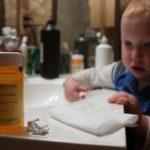 Intoxicação na infância, o que o professor precisa saber?