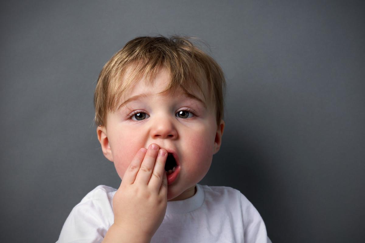 Palavra do Especialista: Trauma dental na criança