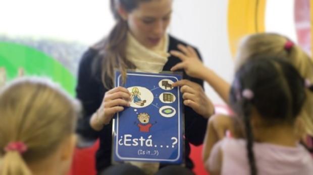 O que a criança ganha com o aprendizado de línguas?