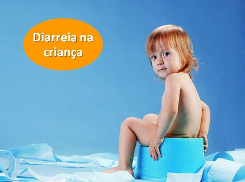 Diarreia na Criança, o que a escola precisa saber?